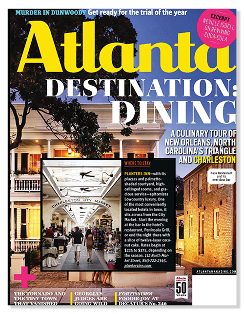 Atlanta Destination Dining