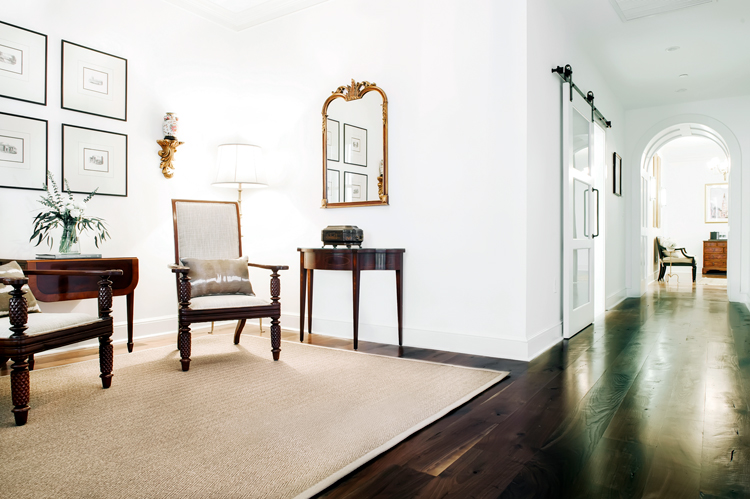The Charleston City Market Suite