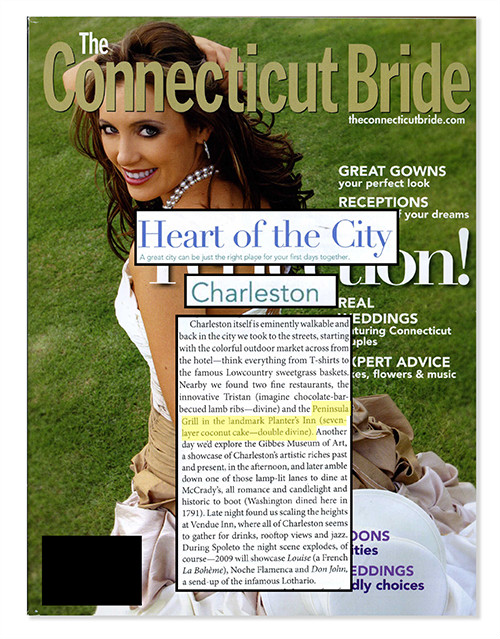 The Connecticut Bride Magazine