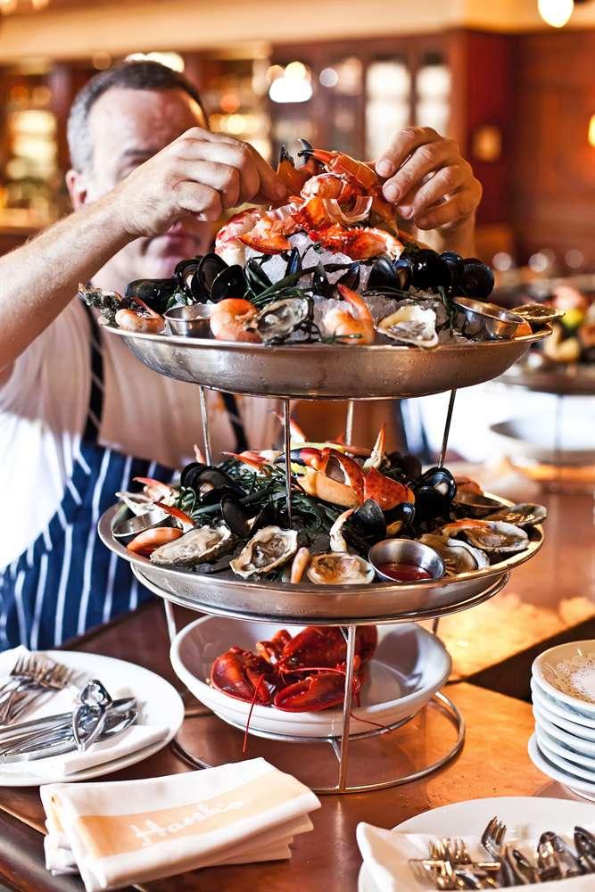 Hank S Seafood Voted Charleston S Best Seafood