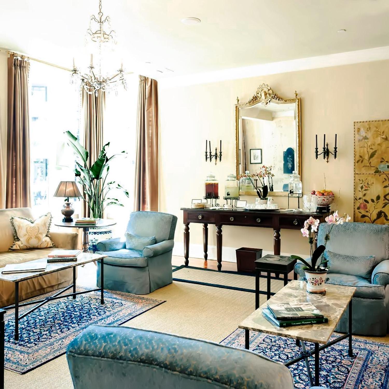 Charleston, SC Hotels | Planters Inn Charleston