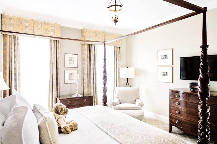 Charleston hotel Planters Inn Proprietor