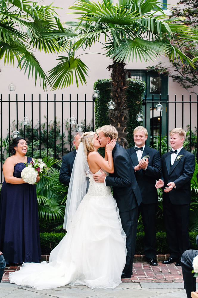 Indoor and outdoor weddings in charleston sc for Most romantic wedding venues