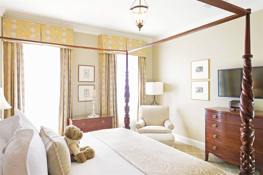 Proprietor S Suite Hotels In Downtown Charleston Sc