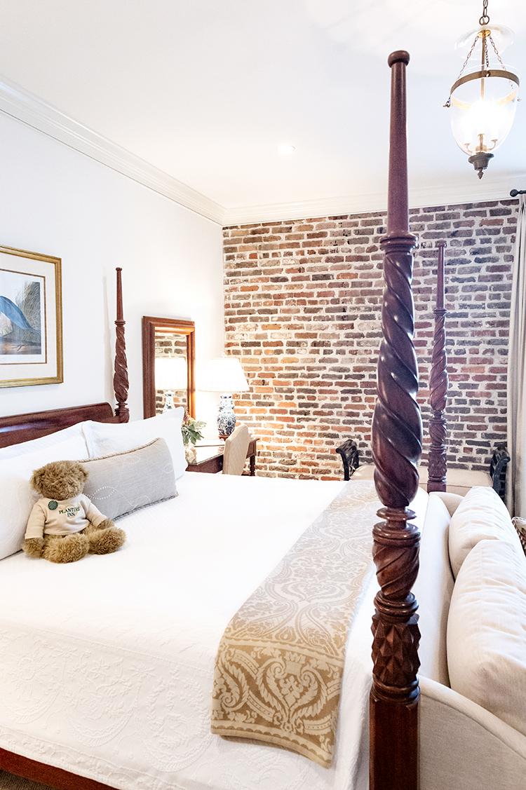 best charleston hotel amenity